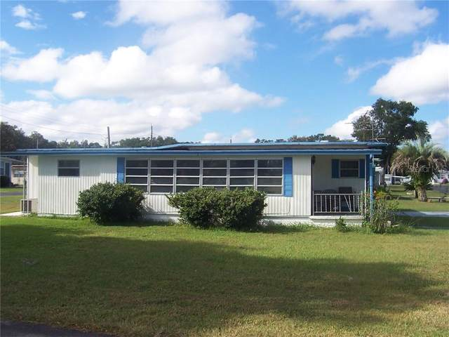 37326 Hammond Drive, Zephyrhills, FL 33541 (MLS #T3274667) :: Carmena and Associates Realty Group