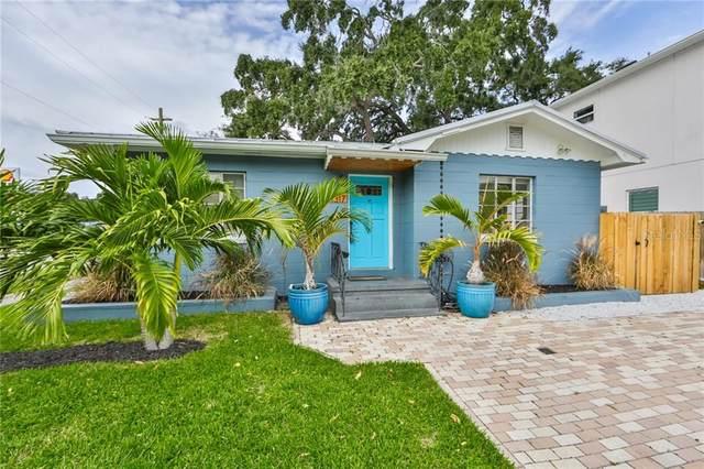 4317 W Santiago Street, Tampa, FL 33629 (MLS #T3274697) :: Bustamante Real Estate