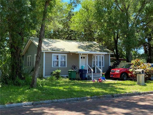 2009 Saxon Street, Tampa, FL 33605 (MLS #T3274751) :: Carmena and Associates Realty Group