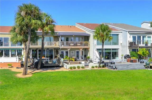 608 W Swann Avenue, Tampa, FL 33606 (MLS #T3274792) :: Alpha Equity Team