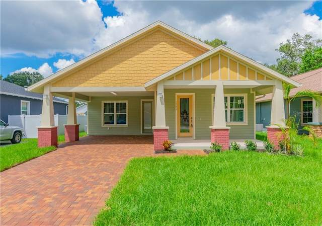 1704 E Diana Street, Tampa, FL 33610 (MLS #T3274808) :: Carmena and Associates Realty Group