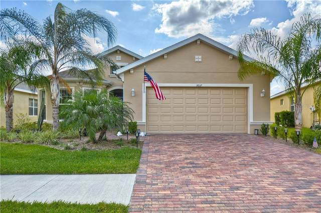 1837 Pacific Dunes Drive, Sun City Center, FL 33573 (MLS #T3274836) :: The Duncan Duo Team