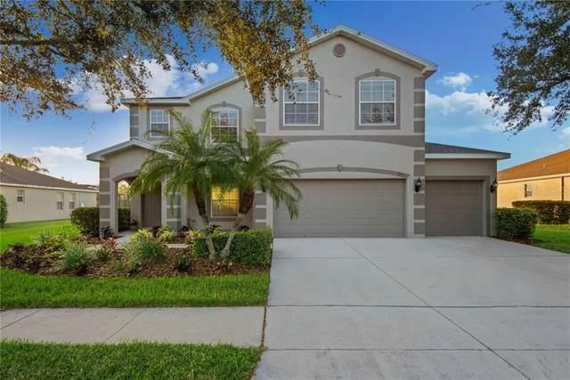 6311 Bridgevista Drive, Lithia, FL 33547 (MLS #T3274847) :: Griffin Group