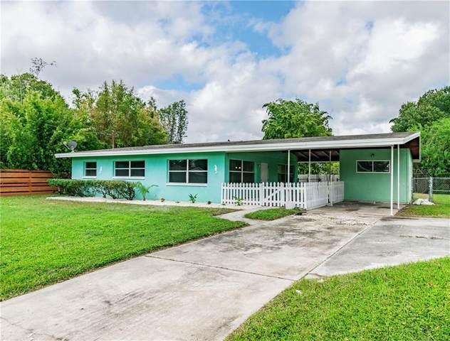 6032 Florida Circle S, Apollo Beach, FL 33572 (MLS #T3274946) :: Delgado Home Team at Keller Williams