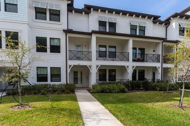4931 W Paul Avenue #6, Tampa, FL 33611 (MLS #T3274977) :: The Price Group