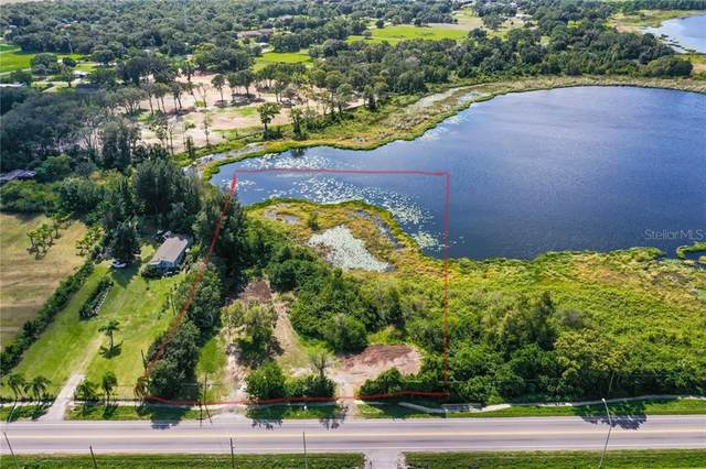 5575 State Road 674, Wimauma, FL 33598 (MLS #T3275005) :: Griffin Group