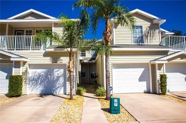 1720 Hammocks Avenue #1720, Lutz, FL 33549 (MLS #T3275037) :: Griffin Group