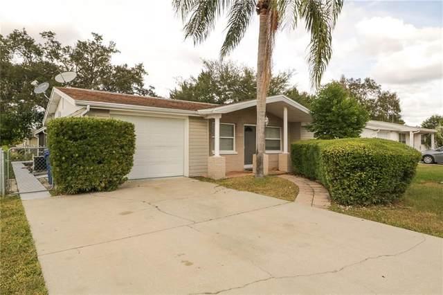 7301 Castanea Drive, Port Richey, FL 34668 (MLS #T3275048) :: Carmena and Associates Realty Group