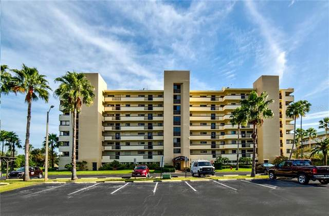 401 150TH Avenue #233, Madeira Beach, FL 33708 (MLS #T3275054) :: Heckler Realty