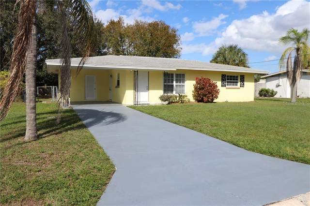 521 Frandor Place, Apollo Beach, FL 33572 (MLS #T3275059) :: Delgado Home Team at Keller Williams