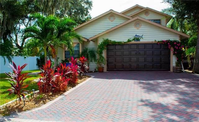 13166 72ND Terrace, Seminole, FL 33776 (MLS #T3275078) :: Everlane Realty