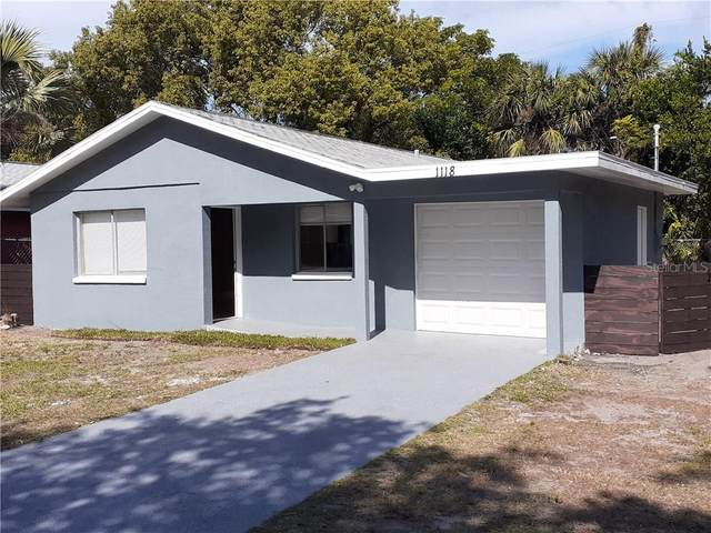 1118 Tangerine Street, Clearwater, FL 33755 (MLS #T3275097) :: Burwell Real Estate