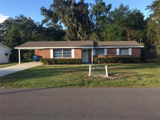 604 E Morgan Street, Brandon, FL 33510 (MLS #T3275123) :: Pepine Realty