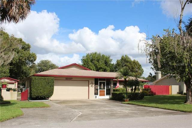 22127 River Rock Dr, Land O Lakes, FL 34639 (MLS #T3275124) :: Griffin Group