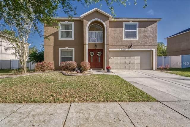712 Valrico Hills Lane, Valrico, FL 33594 (MLS #T3275135) :: Pepine Realty