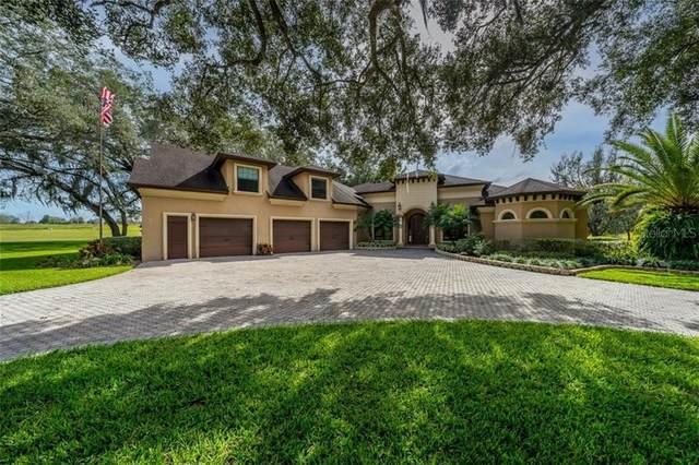 41348 Stanton Hall Drive, Dade City, FL 33525 (MLS #T3275158) :: Pepine Realty