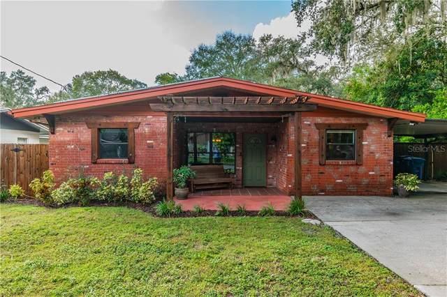 12908 Woodleigh Avenue, Tampa, FL 33612 (MLS #T3275191) :: KELLER WILLIAMS ELITE PARTNERS IV REALTY