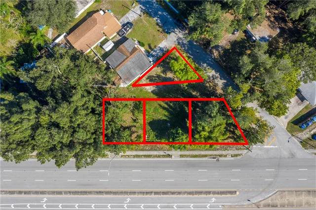 15650 Alma Avenue, Clearwater, FL 33760 (MLS #T3275264) :: RE/MAX Local Expert