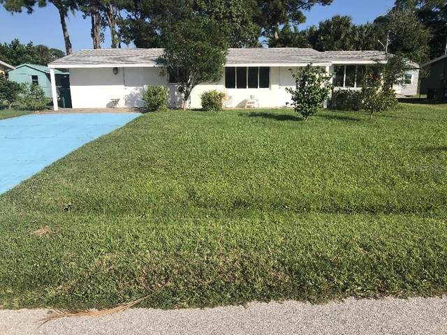 1245 S Maryknoll Road, Englewood, FL 34223 (MLS #T3275270) :: The BRC Group, LLC