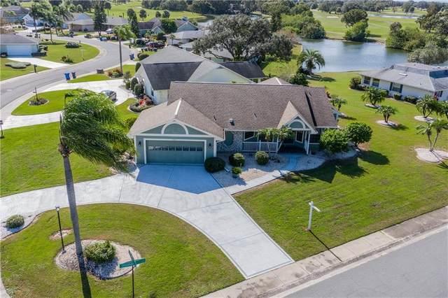 301 Brockfield Drive, Sun City Center, FL 33573 (MLS #T3275276) :: Visionary Properties Inc