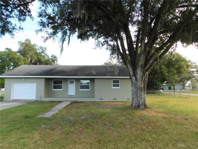 5346 5TH Street, Zephyrhills, FL 33542 (MLS #T3275307) :: Delgado Home Team at Keller Williams