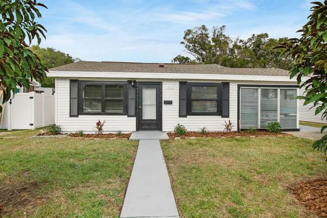 4111 6TH Avenue N, St Petersburg, FL 33713 (MLS #T3275368) :: Burwell Real Estate