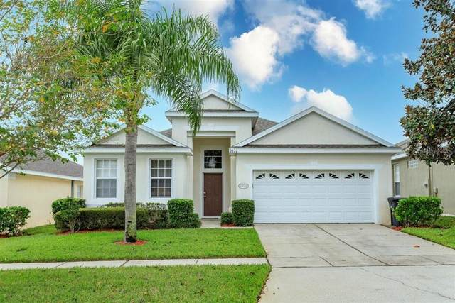 2222 Wyndham Palms Way, Kissimmee, FL 34747 (MLS #T3275394) :: Burwell Real Estate