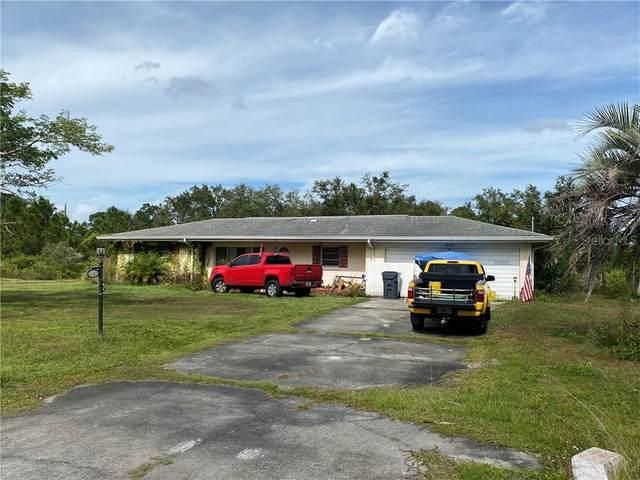 3200 Orchid Drive, Indian Lake Estates, FL 33855 (MLS #T3275402) :: Bridge Realty Group