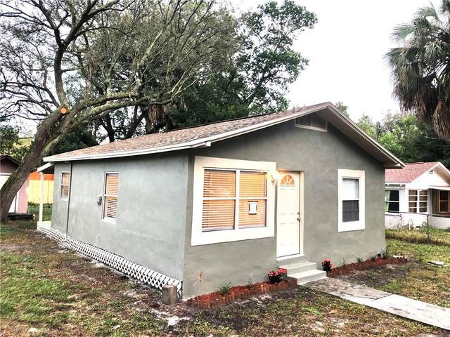8605 N 10TH Street, Tampa, FL 33604 (MLS #T3275408) :: Key Classic Realty