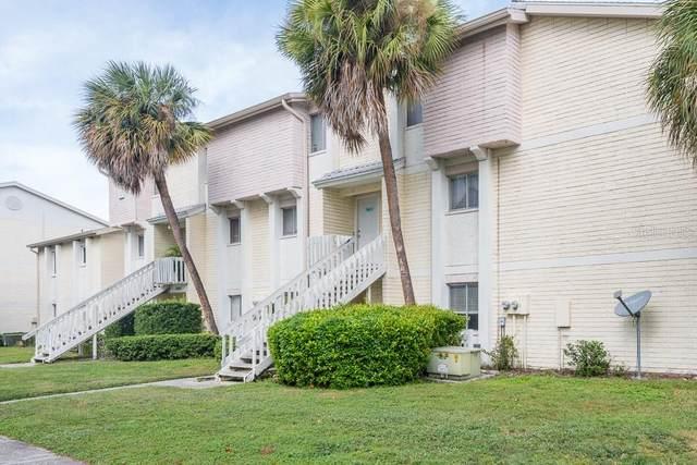 7531 Palmera Pointe Circle #101, Tampa, FL 33615 (MLS #T3275449) :: The Light Team