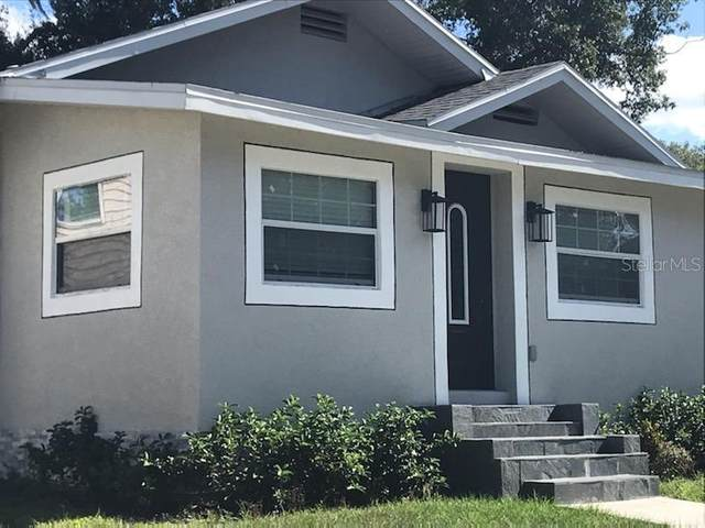8409 N 11TH Street, Tampa, FL 33604 (MLS #T3275452) :: Key Classic Realty