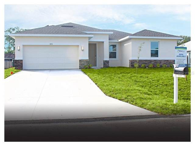 1149 Hyder Terrace, North Port, FL 34291 (MLS #T3275515) :: Cartwright Realty