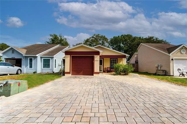 4306 Longshore Drive, Land O Lakes, FL 34639 (MLS #T3275545) :: Godwin Realty Group
