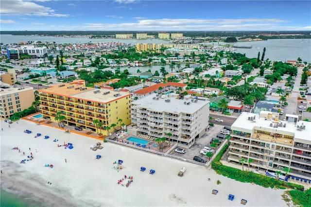 14700 Gulf Boulevard #103, Madeira Beach, FL 33708 (MLS #T3275631) :: Lockhart & Walseth Team, Realtors