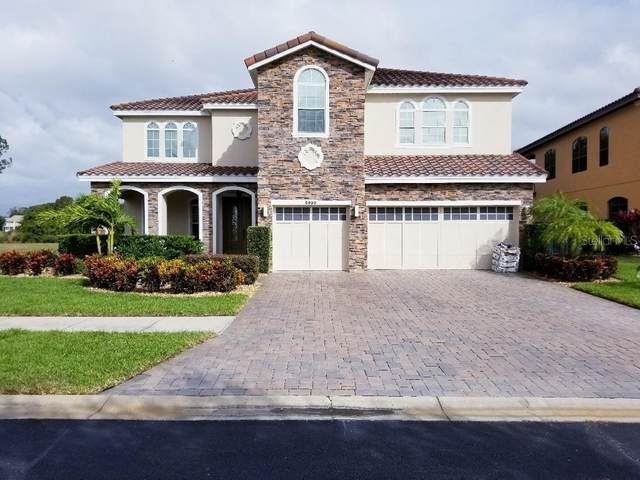 6930 Silver Sage Circle, Tampa, FL 33634 (MLS #T3275682) :: Griffin Group