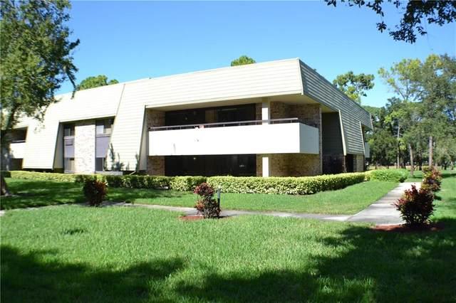 36750 Us Highway 19 N 8-102, Palm Harbor, FL 34684 (MLS #T3275693) :: Gate Arty & the Group - Keller Williams Realty Smart