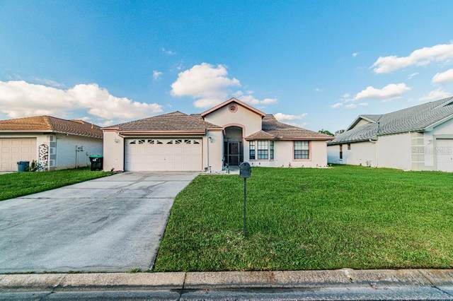 5425 E Scarington Court, Orlando, FL 32821 (MLS #T3275717) :: Lockhart & Walseth Team, Realtors