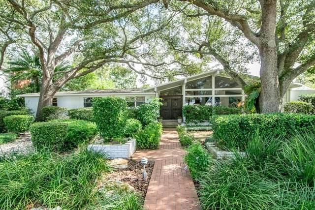 2808 S Beach Drive, Tampa, FL 33629 (MLS #T3275886) :: Key Classic Realty