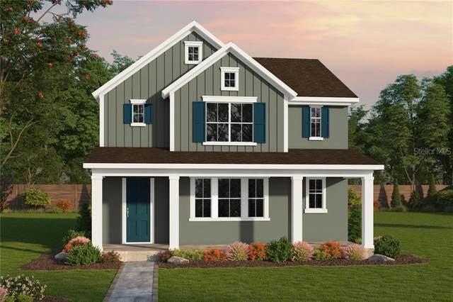 5037 12TH Avenue N, St Petersburg, FL 33710 (MLS #T3275901) :: Bustamante Real Estate