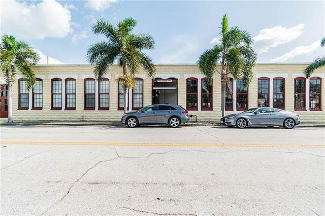 2001 E 2ND Avenue #8, Tampa, FL 33605 (MLS #T3275937) :: Alpha Equity Team