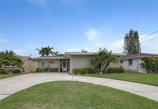 4916 Pompano Drive, New Port Richey, FL 34652 (MLS #T3275938) :: Bustamante Real Estate