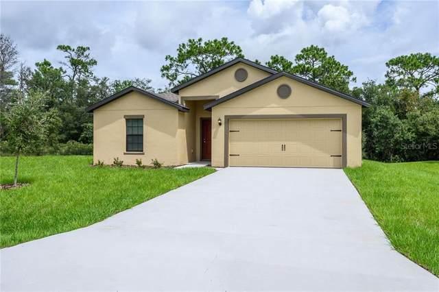 112 Herring Lane N, Poinciana, FL 34759 (MLS #T3275976) :: Bridge Realty Group