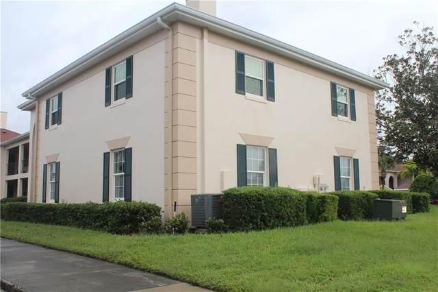 10316 Carrollwood Court #51, Tampa, FL 33618 (MLS #T3276013) :: SMART Luxury Group