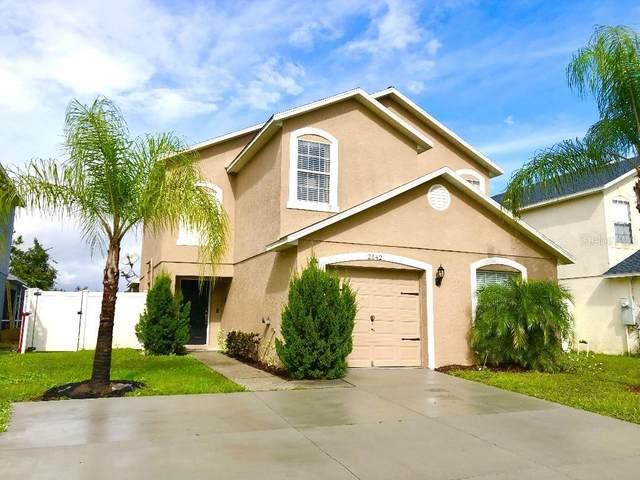 2542 Hamlet Lane, Kissimmee, FL 34746 (MLS #T3276063) :: Burwell Real Estate
