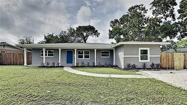3910 Alabama Avenue NE, St Petersburg, FL 33703 (MLS #T3276084) :: Burwell Real Estate