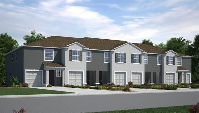 8669 Milestone Drive, Sarasota, FL 34238 (MLS #T3276116) :: Griffin Group