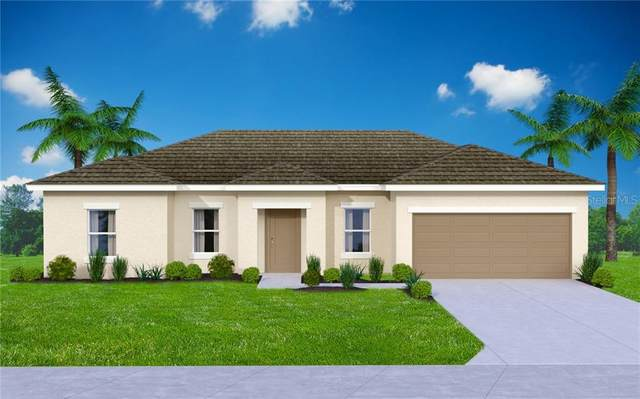 1755 3RD Avenue, Deland, FL 32724 (MLS #T3276159) :: Realty One Group Skyline / The Rose Team
