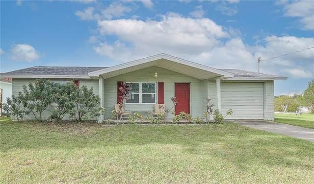13427 Starfish Drive, Hudson, FL 34667 (MLS #T3276176) :: Rabell Realty Group