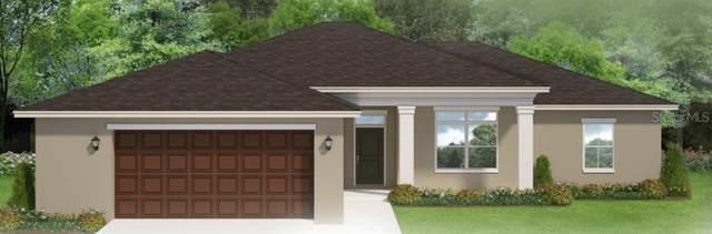 Lot 11 Windsong Avenue, North Port, FL 34287 (MLS #T3276197) :: Premier Home Experts