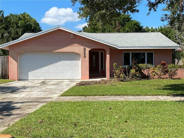 3726 Bayshore Boulevard NE, St Petersburg, FL 33703 (MLS #T3276234) :: Burwell Real Estate